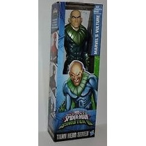 Titan Hero Buitre Sandman Winter Sol Croosbone Black Panther