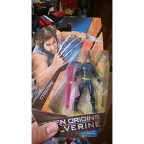 Cyclops Ciclope Xmen Wolverine Origins Nuevo