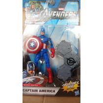 Capitan America O Ironman O Thor Avengers Marvel Legends