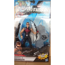 Hawkeye Ojo De Halcon Marvel Legends Venom Spiderman Wolver