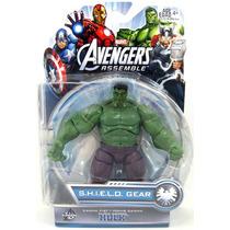 Hulk Gamma Fist Marvel Legends Avengers Asemble