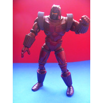 Marvel Universe Crimson Dynamo Ron Man 2010