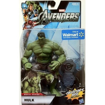 Hulk De Colleccion Avengers Movie