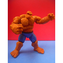 Marvel Universe The Thing Fantastic Four Team Pack