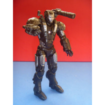 Marvel Universe War Machine Iron Man 2 2010
