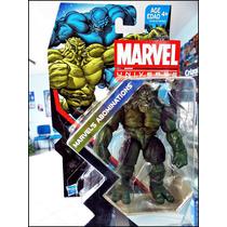 Abominacion,marvel Universe Serie 5,019,nuevo Sellado,14 Cm