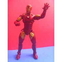 Marvel Universe Iron Man Extremis Armor 2010
