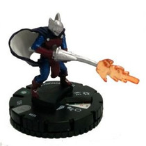 Heroclix Dreadknight 035 The Invincible Iron Man