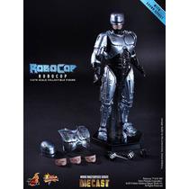 Robocop 2.0 // Diecast // Hot Toys //