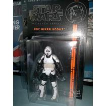 Star Wars Black Series Biker Neyo Stormtrooper Clone Trooper