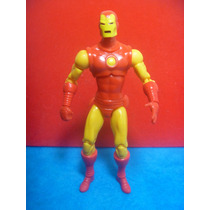 Marvel Universe Iron Man Ultimate Gift Set