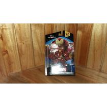 Iron Man Hulkbuster Disney Infinity Edicion 3.0