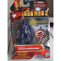Iron Man Stealth Avengers Ultron Marvel Universe No Baf