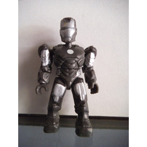 War Machine Iron Man Mega Bloks