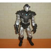 Marvel Legends War Machine Toy Biz Iron Man