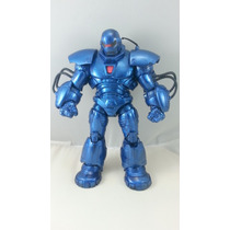 3360l Hasbro Iron Man Legends S1 Iron Monger Complete Baf