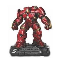 Avengers: Age Of Ultron Hulkbuster 12 Pulgadas Resina Pisapa
