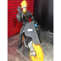 Ghost Rider Marvel Legend, Toybiz, Serie 3