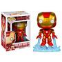 Funko Pop! Iron Man - Marvel: Avengers 2