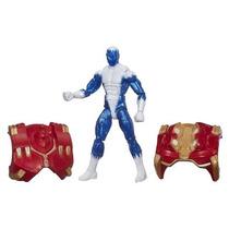 Marvel Legends Hulkbuster Serie Blizzard Ironman Nuevo Baf