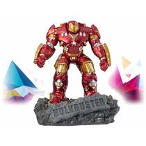 Avengers Hulkbuster Ironman Marvel Monogram Pisapapeles