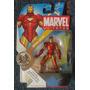 Iron Man Marvel Universe Wave 1 Figura 001 2008 3.75