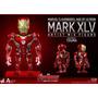 Avengers Age Of Ultron Artist Mix Series 02 Iron Man Mark 45