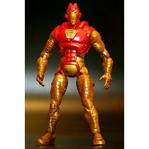 Iron Man Thorbuster Marvel Legends Toy Biz Modok Avengers