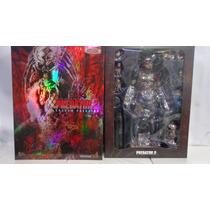 Shadow Depredator 1/6 Hot Toys En Caja Exclusivo