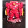 Armadura Hulk Buster Armor. Hasbro Original. Nuevo Y Sellado