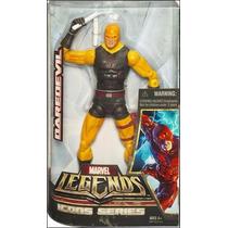 Daredevil Icons Classics Marvel Legends Hasbro 12 Universe
