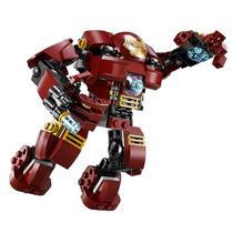 Iron Man Hulkbuster Lego Marvel Avengers Ultron