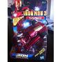 Iron Man Turbo Racer En Auto Formula 1 Marvel Universe
