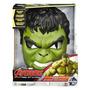 Mascara Electronica Hulk Marvel Avengers Ultron Hasbro