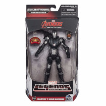Marvel Legends War Machine Baf Infinite Series 3 Hulkbuster