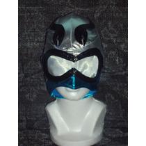 Wwe Cmll Aaa Mascara De Luchador Stuka Jr Tricolor P/niño