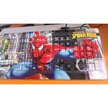 Marvel Legends Spider-man Sinester Six Teclado Ed. Limitada
