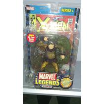 Toad - Sapo Marvel Legends Toy Biz Nuevo Cerrado Unica Pieza
