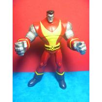 Marvel Colossus Wolverine X Men Serie Animada