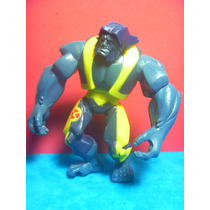 Marvel Beast Wolverine X Men Serie Animada