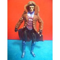Marvel Universe Gambit X Men Origins Wolverine