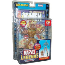 Marvel Legends Giant Man Series Age Of Apocalypse Sabertooth