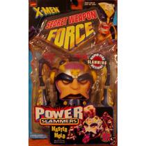 X-men Secret Weapon Force Master Mold Toy Biz Hm4