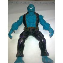 X Men Beast Bestia O Cambio Legend Squad Action League Dc