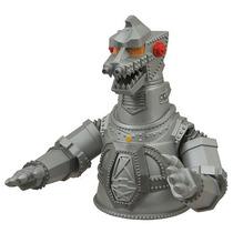 Banco Busto Diamond Select Toys Godzilla Mechagodzilla Vinil