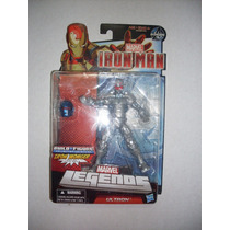 Marvel Legends Ultron Avengers Con Baf No Universe Select