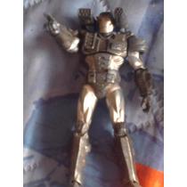 Marvel Universe War Machine. Serie Iron Man