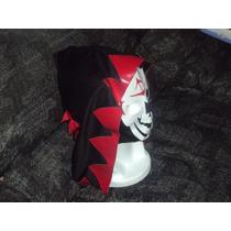 Wwe Cmll Aaa Mascara De Luchador La Parka P/niño