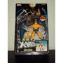 Marvel Legends X-men Classics Tiger Stripe Wolverine