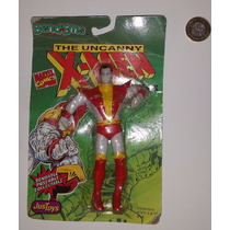 X-men Colossus, Bendable Marvel, Justoys